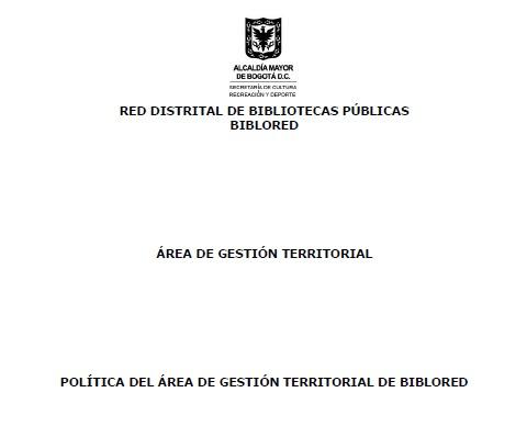 Política_Gestión_Territorial_BibloRed_portada.png