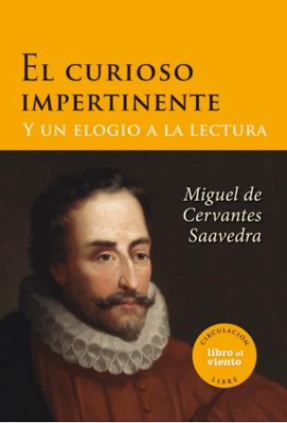 Imagen de apoyo de  El curioso impertinente y un elogio a la lectura, capítulos 32 a 34 de Don Quijote de la Mancha