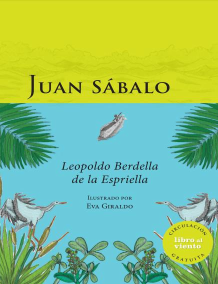Imagen de apoyo de  Juan Sábalo