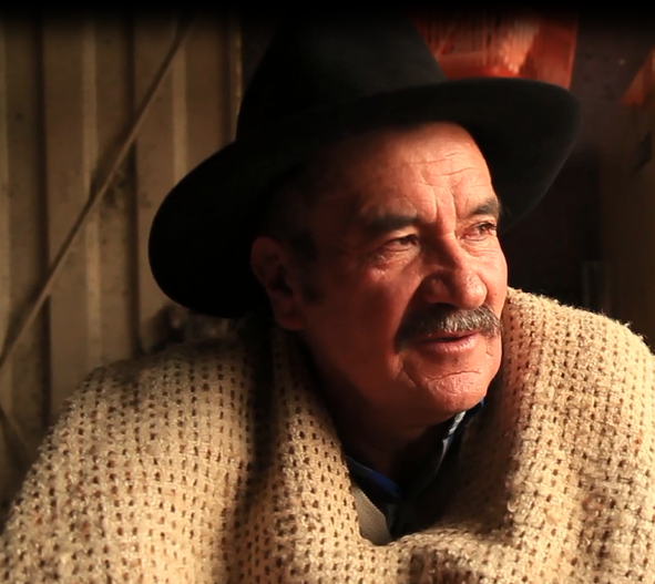 """Imagen de apoyo de  Entrevista a Gustavo Rojas, habitantes de la vereda """"Taquecitos"""" en Sumapaz"""