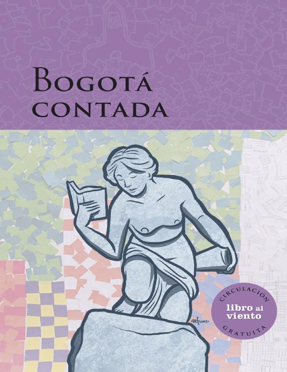 Bogotá contada