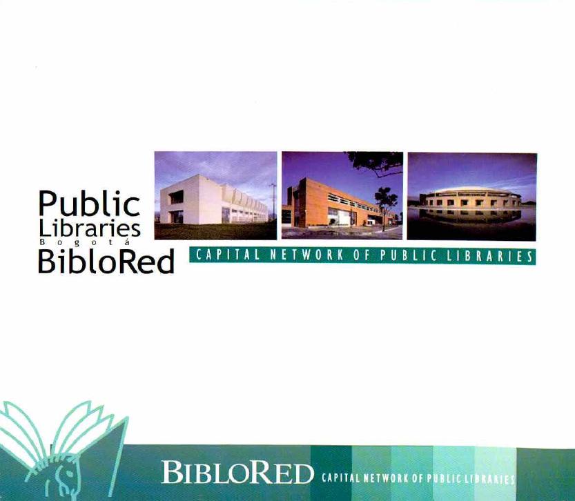 Imagen de apoyo de  Capital Network of Public Libraries