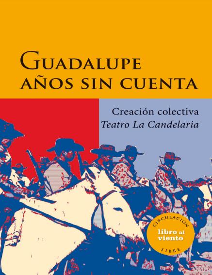 Imagen de apoyo de  Guadalupe años sin cuenta