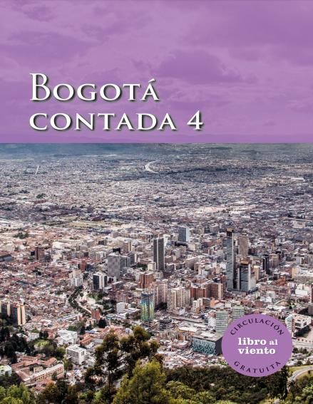 Imagen de apoyo de  Bogotá contada 4