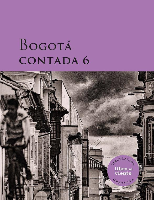 Imagen de apoyo de  Bogotá contada 6
