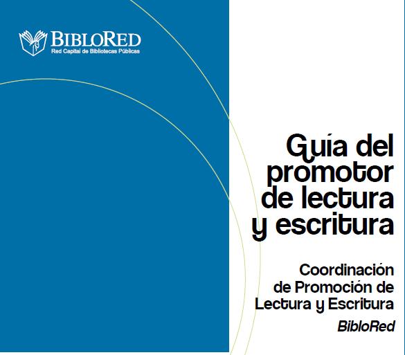 Imagen de apoyo de  Guía del promotor de lectura y escritura