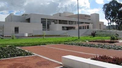 Biblioteca Pública Julio Mario Santo Domingo