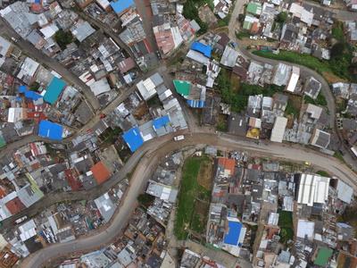 Reconstrucción de la experiencia de fotomapping en La Peña. Reconocimientos