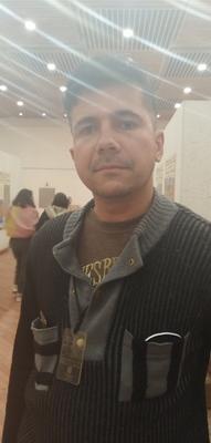 Testimonio de José Eduardo Cortés sobre los bares de rock en Bogotá