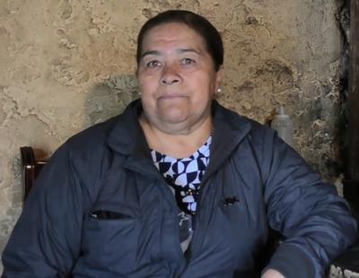 """Entrevista a Domitila Hilarión, habitante de la vereda """"Tunal Alto"""" en Sumapaz"""