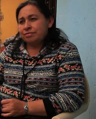 Entrevista a Luz Marina Duarte, habitante del corregimiento Betania de Sumapaz