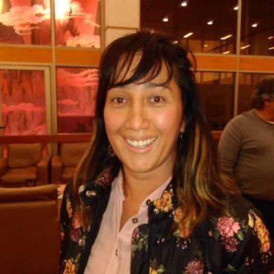 Testimonio de Gloria Pedraza sobre los bares en Bogotá