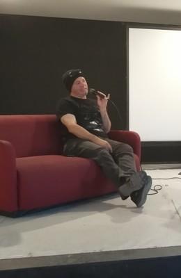 Testimonio de Óscar Orjuela sobre la discriminación hacia los rockeros