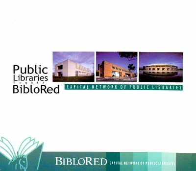 Capital Network of Public Libraries