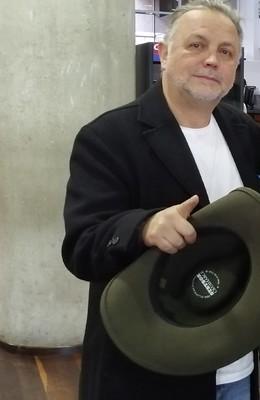 Testimonio de Piyo Jaramillo sobre la creación del primer disco de Compañía Ilimitada