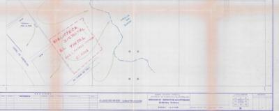 Planos de construcción de la Biblioteca Pública El Tintal Manuel Zapata Olivella