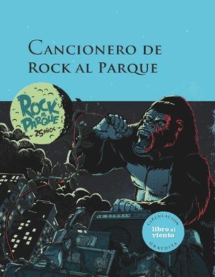 Cancionero de Rock al Parque