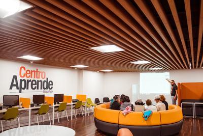 Propuesta conceptual y técnica para la constitución del Centro Aprende (lectura, escritura, oralidad) en la Biblioteca Pública El Tunal-Gabriel García Márquez