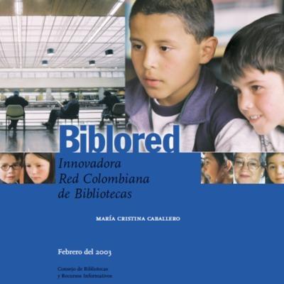BibloRed: innovadora Red De Bibliotecas