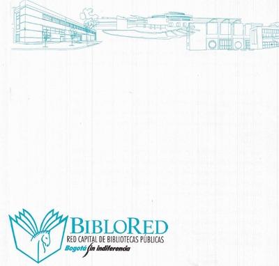 Brochure BibloRed 2005