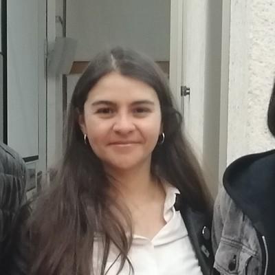 Testimonio de Renata Rincón sobre la presencia del rock en los barrios en los que creció
