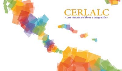 Cerlalc: una historia de libros e integración