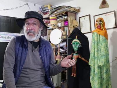 Títeres y teatro en Colombia. Paciencia de Guayaba. Clubes de memoria