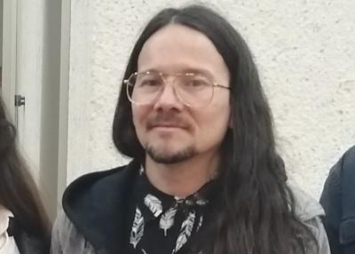 Testimonio de Chucky García sobre el consumo de artículos de rock
