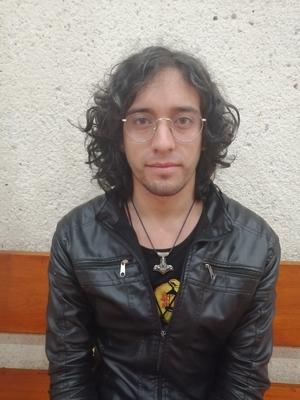 Testimonio de Óscar Buitrago sobre un concierto de Kraken en la Media Torta