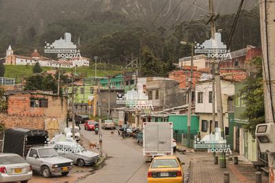 Los Laches (barrio)
