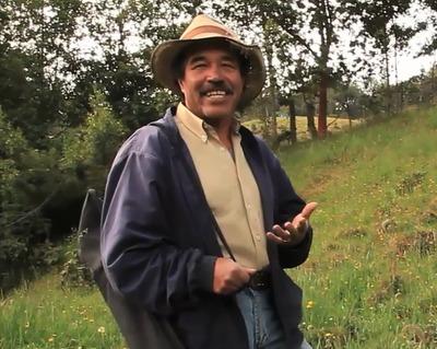 Testimonio de Misael Baquero sobre la destrucción de la naturaleza