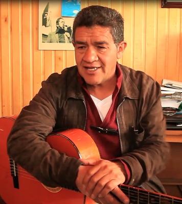 Entrevista a Alfredo Díaz, habitante del corregimiento San Juan de Sumapaz