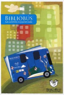 Postales Bibliobus: las palabras lo pueden todo