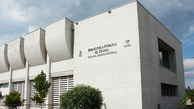 Biblioteca Pública El Tintal