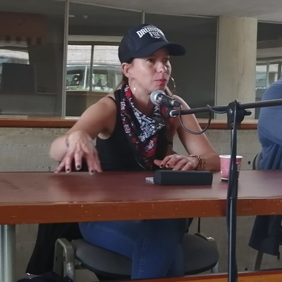 Testimonio de Mariangela Rubbini sobre la historia de Shock y Rock al Parque