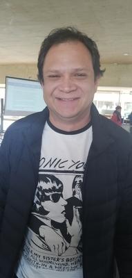Testimonio de Edwin Estrada sobre el viaje de Cali a Bogotá para asistir al Festival Rock al Parque