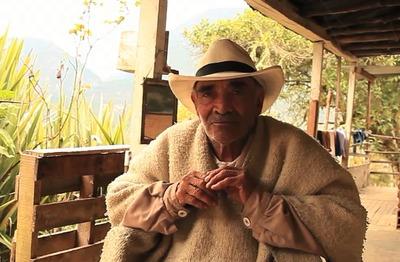 Testimonio de Alcibíades Martínez sobre el uso de perros de caza en Sumapaz