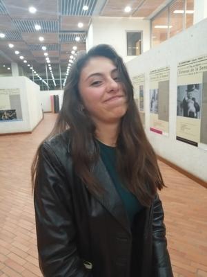 Testimonio de Estefanía Rodríguez sobre su iniciación en el rock
